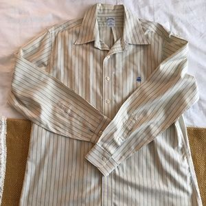 Brooks Brothers Button-Down